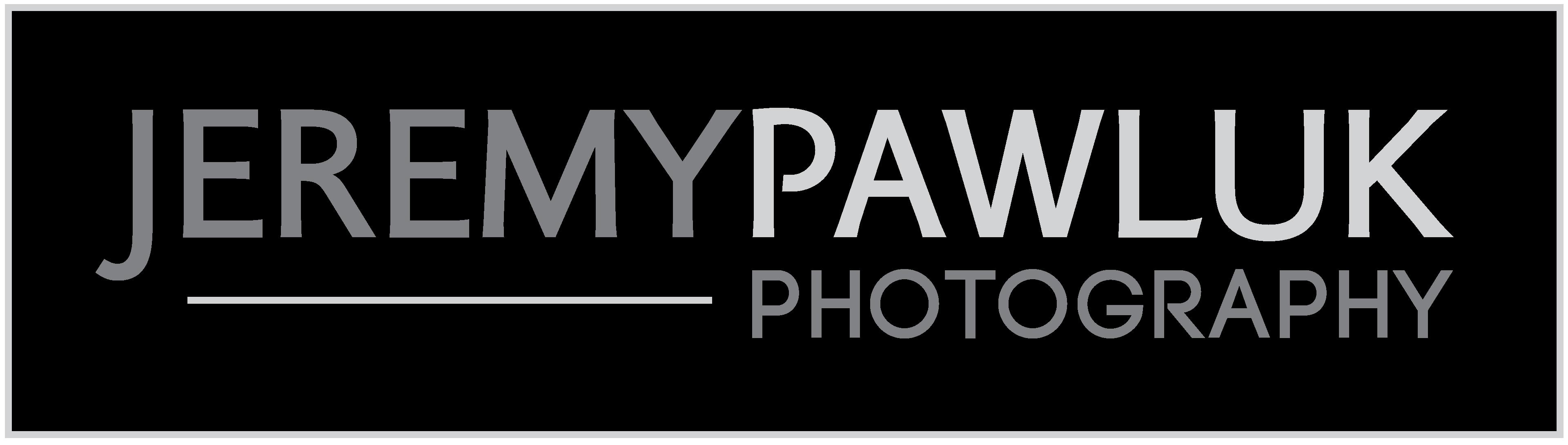 Jeremy Pawluk Photography - Jeremy Pawluk Photography